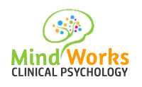 Mindworks Clinical Psychology Logo